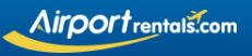 airport rentals logo