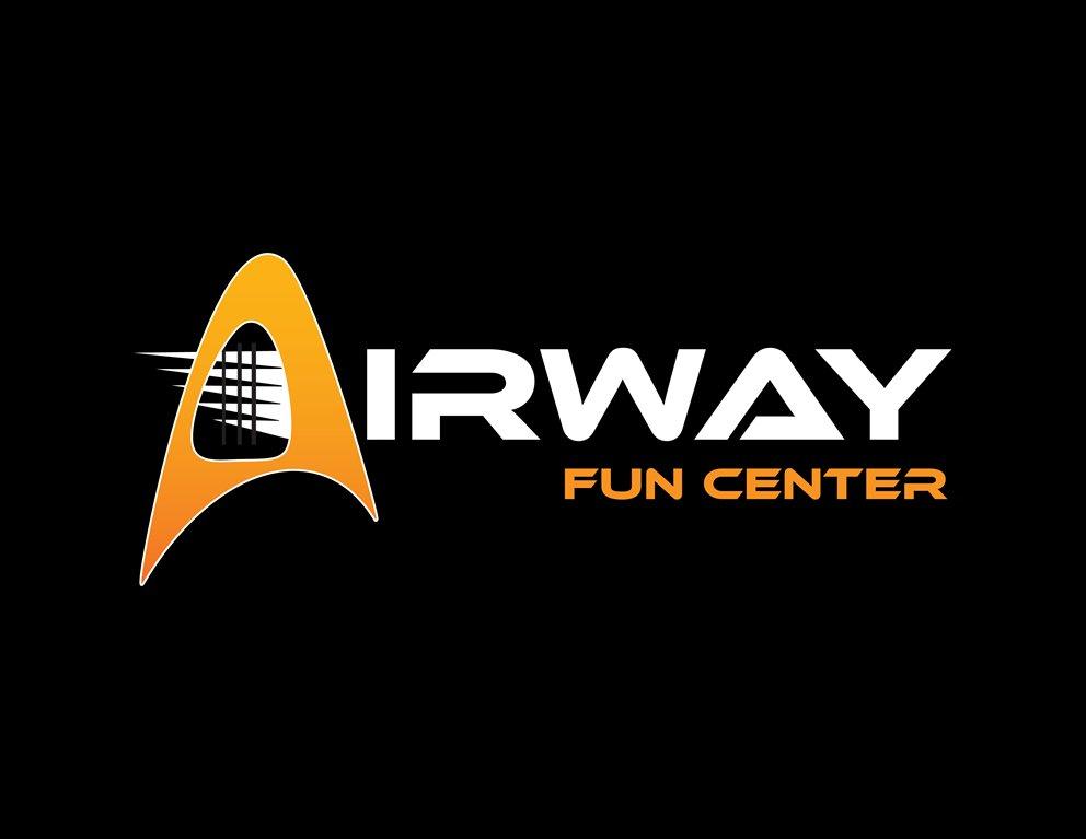 airway fun center logo