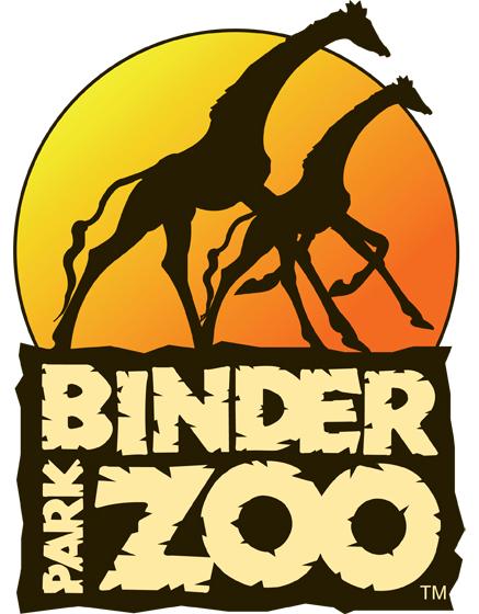 binder park zoo logo