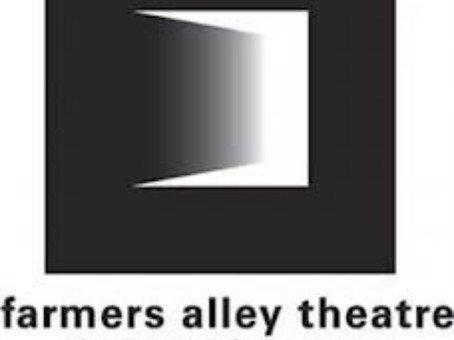 Farmer's Alley Theatre logo