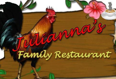 julianna's restaurant logo