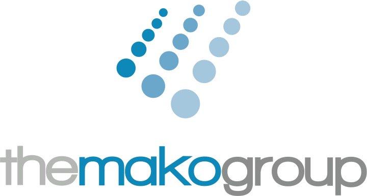 The Mako Group, LLC logo