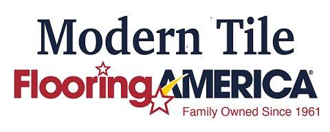 modern tile flooring america logo