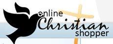Online Christian Shopper Logo