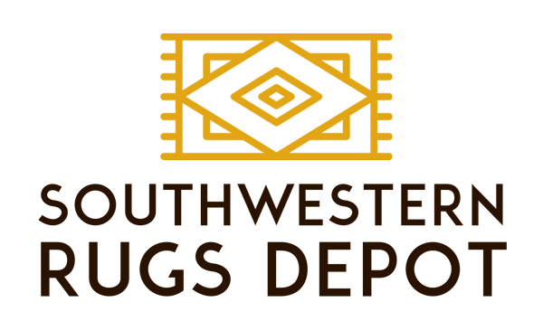 southwestern rugs depot logo