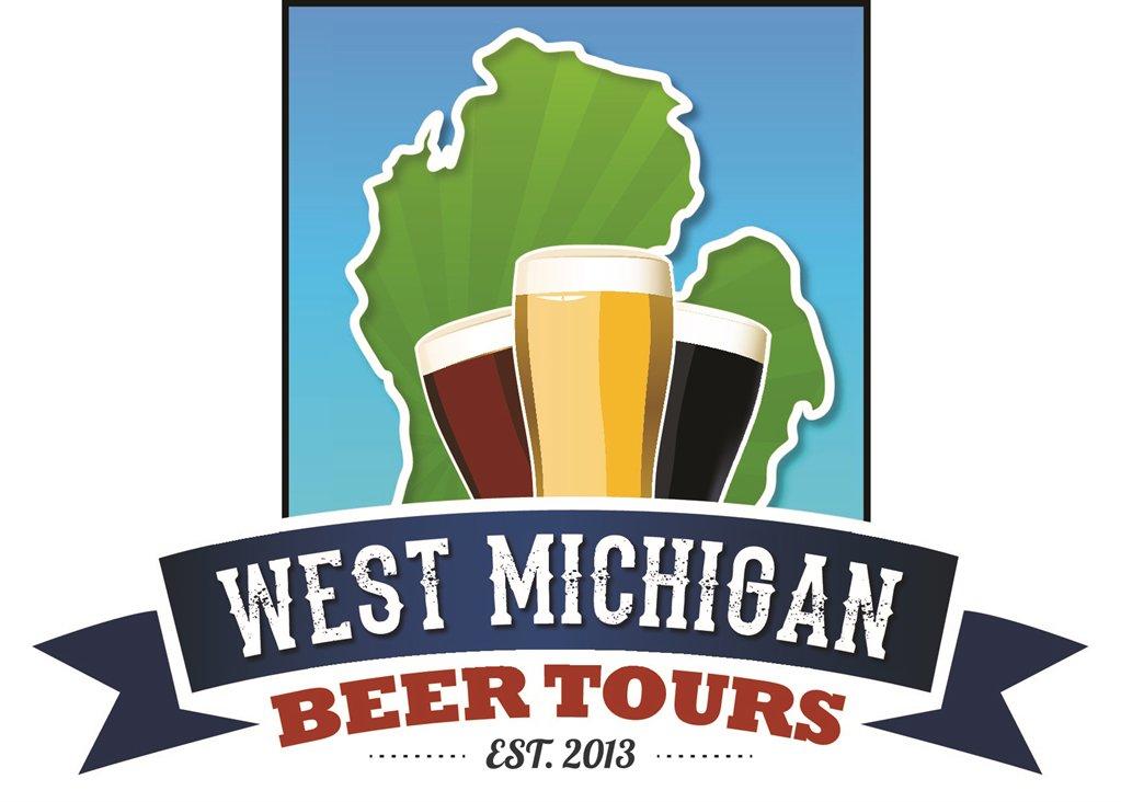 West Michigan Beer Tours Logo