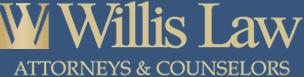 willis law logo