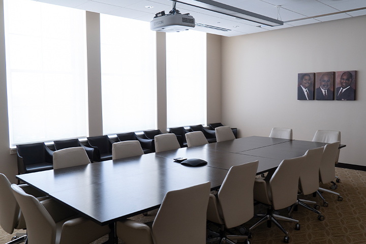 Hall-Archer-Pickard Conference Room