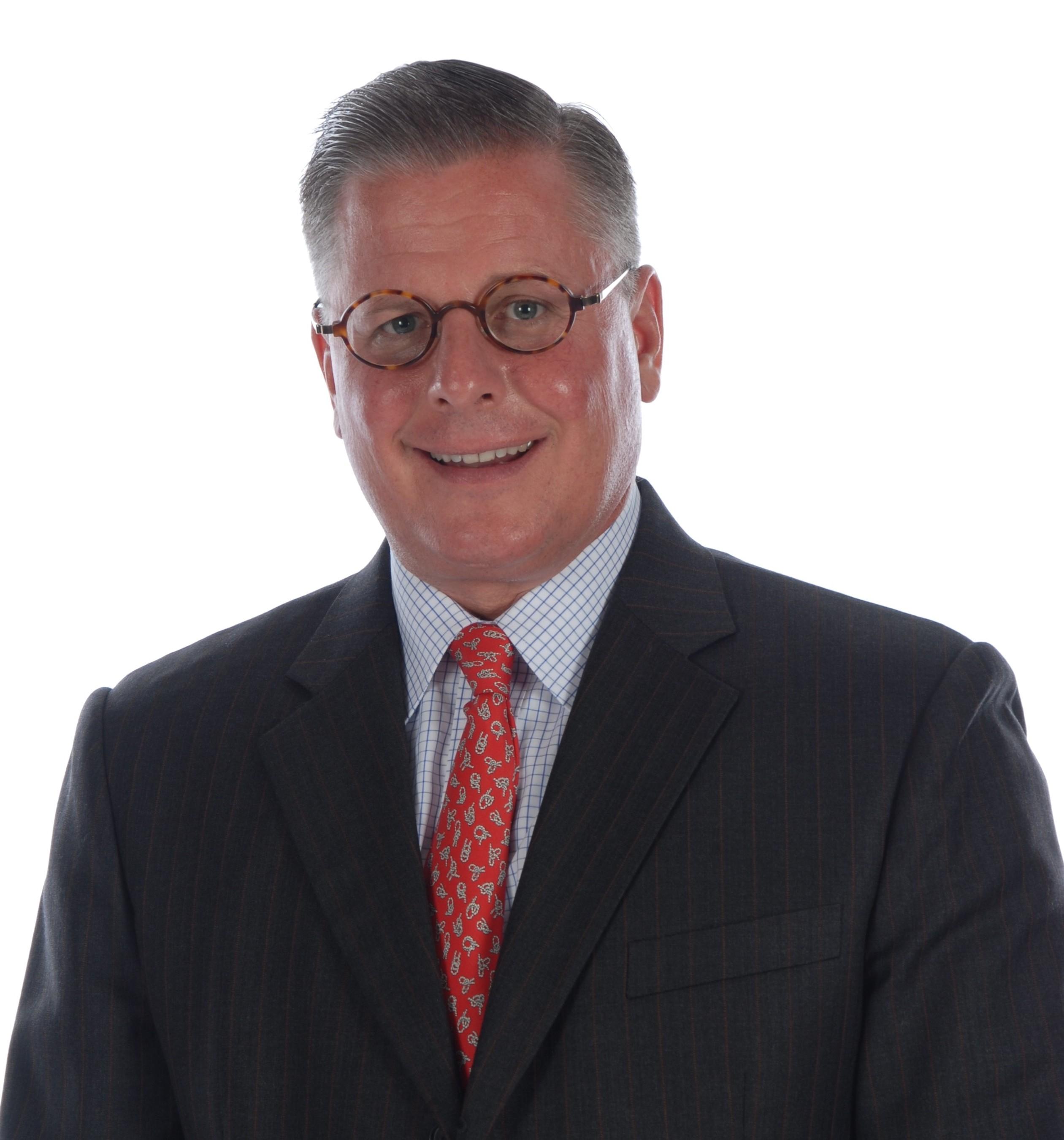 Daniel Witt, B.B.A.'83, Public Administration; MBA '84