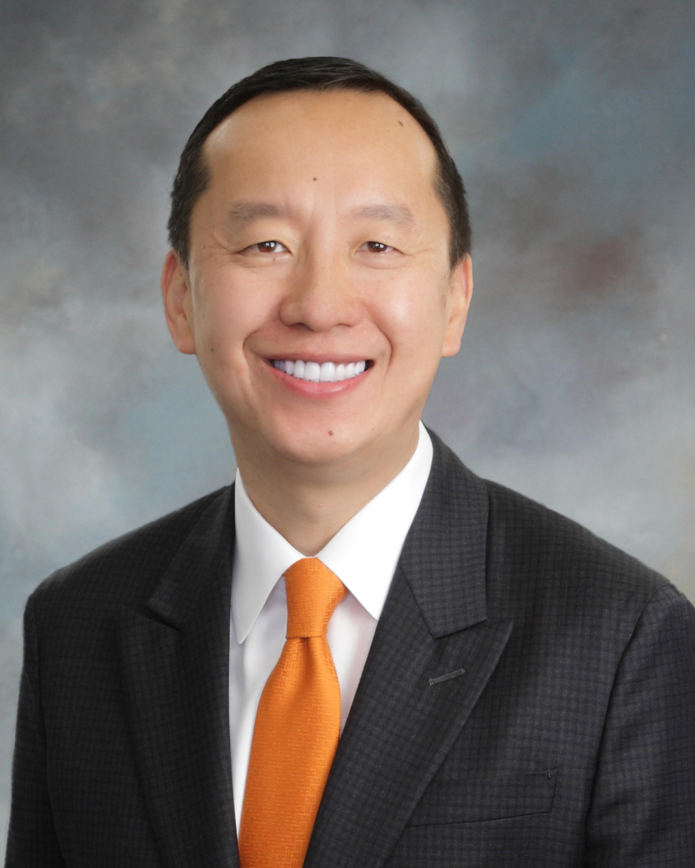 Charles Zhang, M.A.'91, Economics