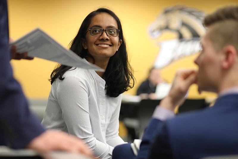 Rohini Perera: Powered by Possibility