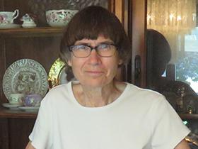 Patricia Meyers