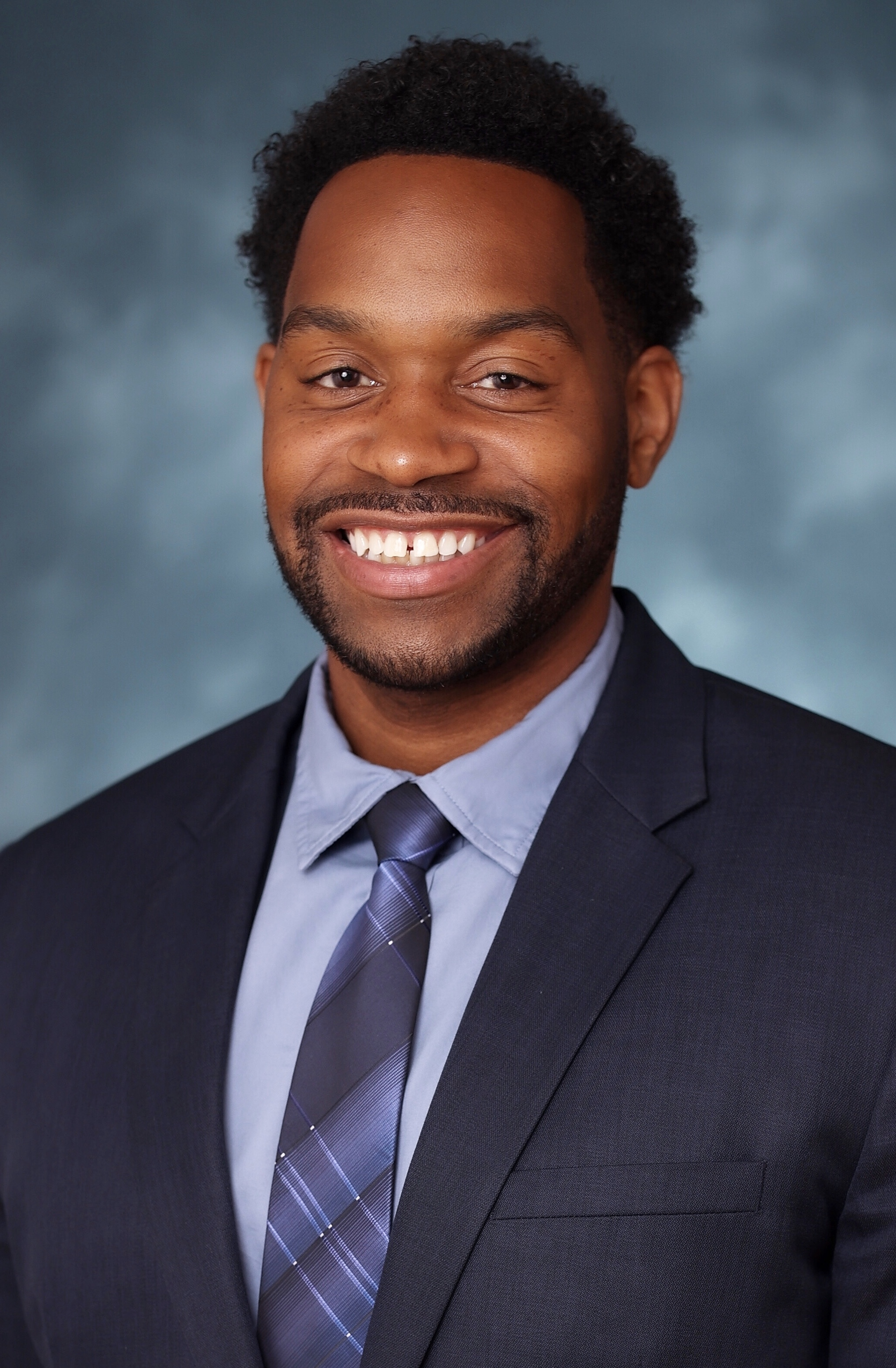WMU Alumni Jasper Bibbs