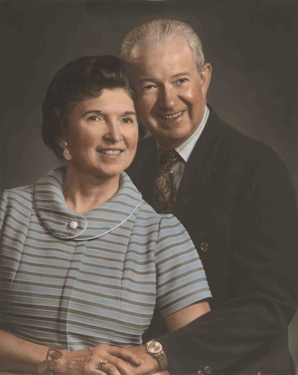 The Neil L. and Leta C. Schoenhals Undergraduate Memorial Award Fund