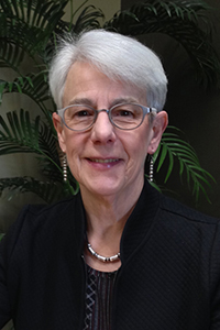 Anne Fisher