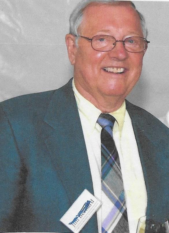 Jim Bernard