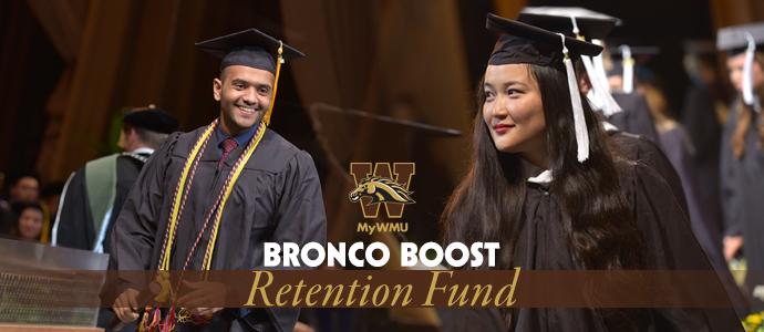 Bronco Retention Fund