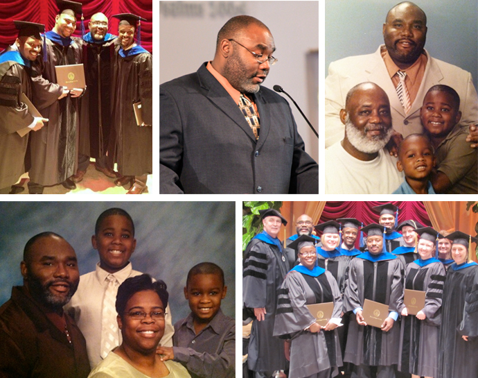 Dr. Lonnie Earl Duncan Memorial Scholarship Fund