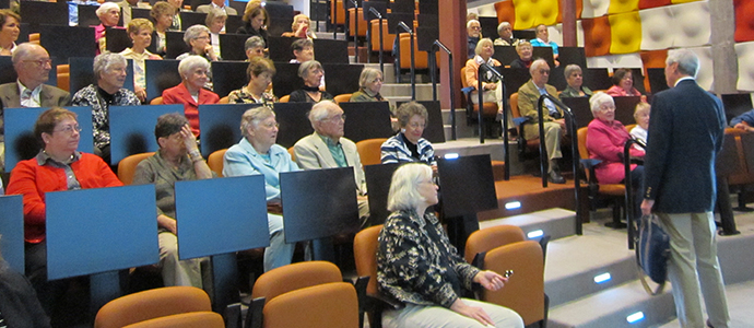 Osher Lifelong Learning Institute at WMU