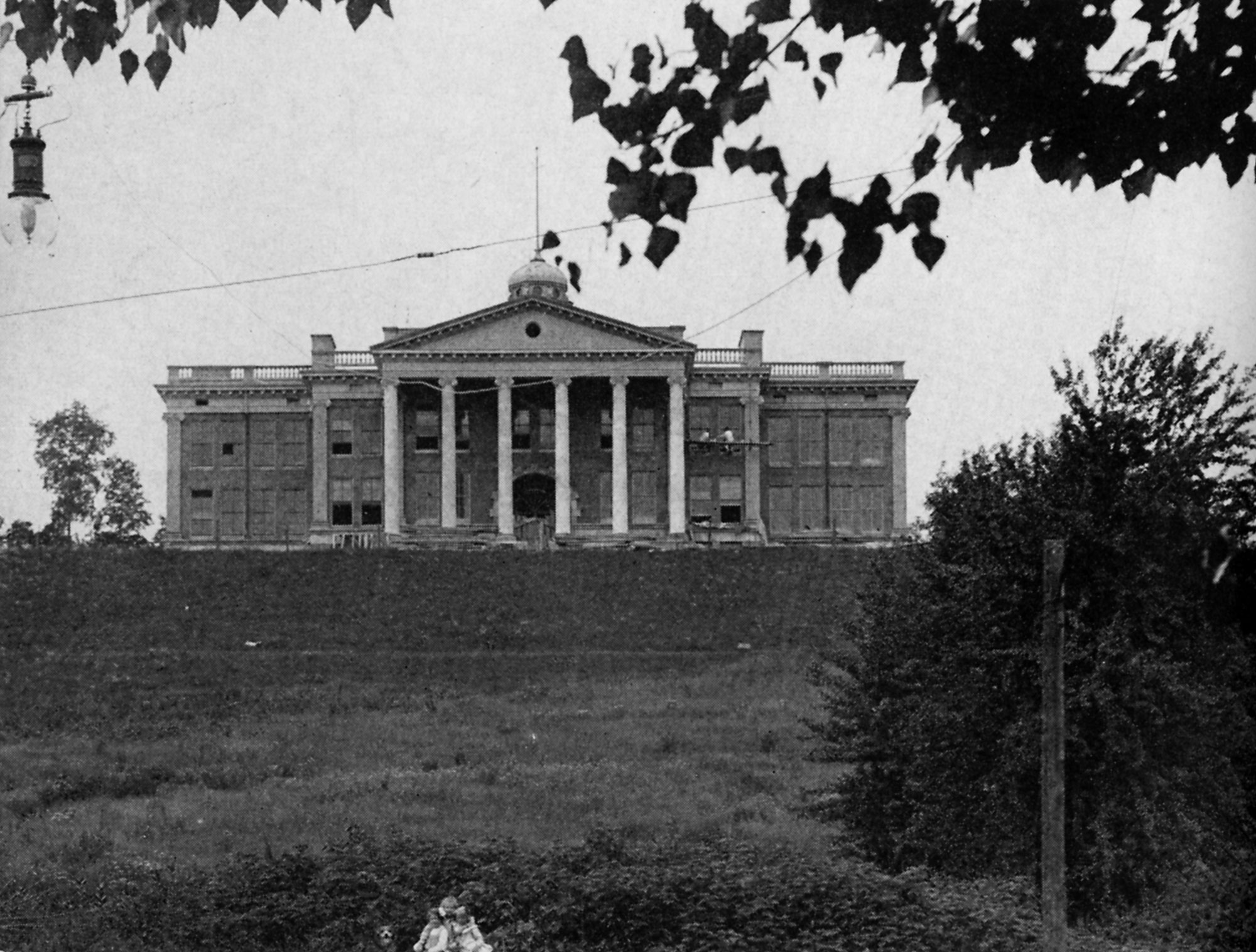 The Story of Heritage Hall