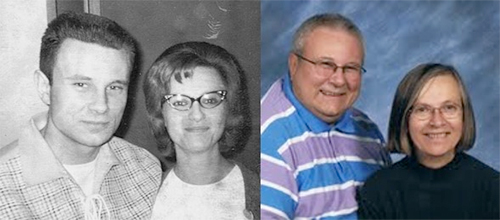 The Gerard W.J. and Madeline Tremblay Endowed Scholarship