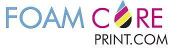 Foam Core Print logo
