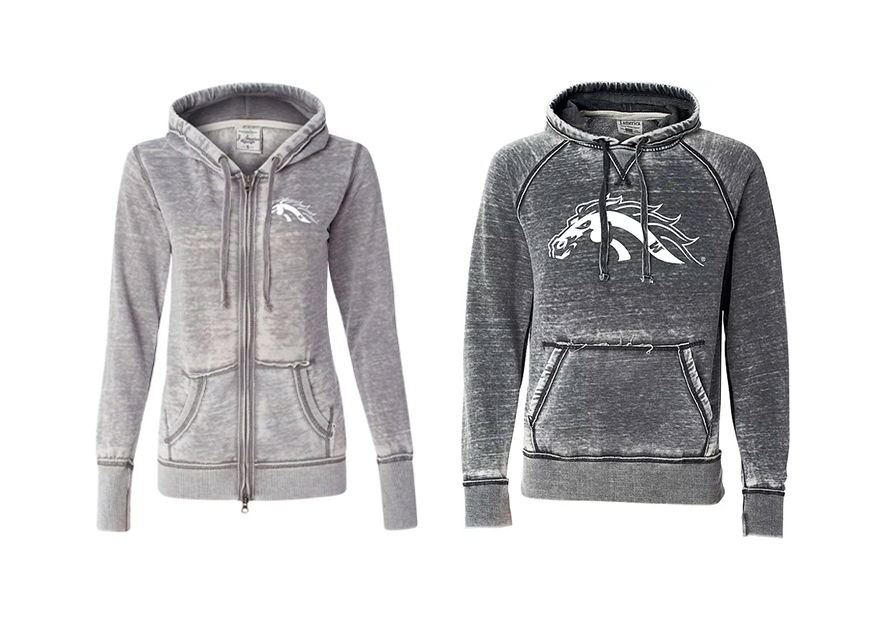 WMU winter gear